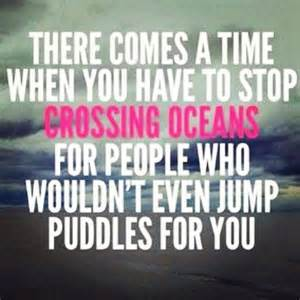 Crossing oceans aspire to inspire
