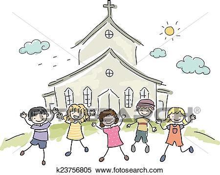 clipart chiesa clipart stickman 233 glise gosses k23756805 recherchez