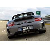 2010 9ff 911 Speed9 Porsche Carrera S Cabriolet