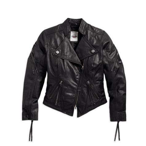 leather riding jackets for sale harley davidson womens scenic leather riding jacket