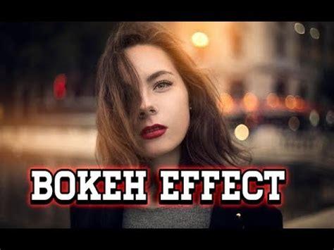 tutorial efek snapseed tutorial edit foto bokeh blur snapseed