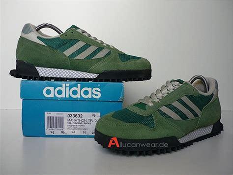 Adidas Marathon Made In vintage adidas marathon tr 2 running sport shoes