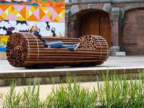 Kursi Bambu Malas tangan sakti bin ajaib aneka kerajinan dari bambu