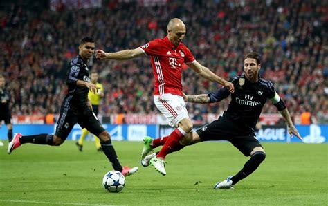 Bayern Munich Calendario Previo Real Madrid Vs Bayern M 250 Nich Chions League