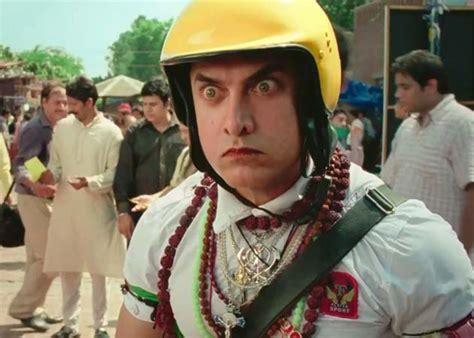 film pk adalah aamir khan kalau ada yang tersinggung karena pk