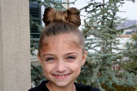 cute girl hairstyles youtube bow lady gaga hair bow video hairstyles cute girls hairstyles