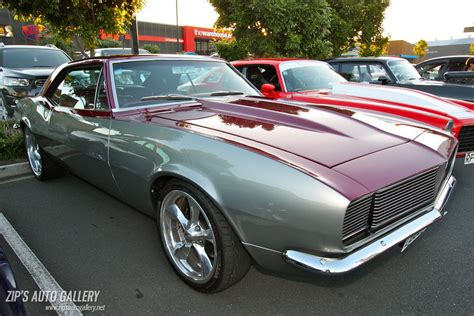 american muscle car club cruise 2016 auckland new