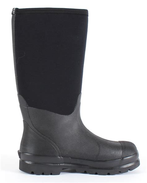muck 174 s waterproof work boots all conditions work