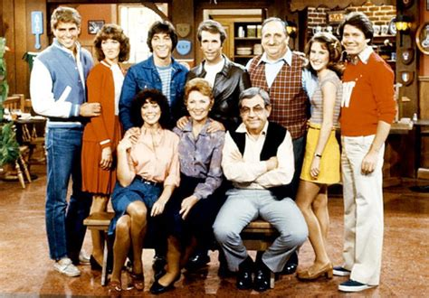 day on tv image gallery happy days tv show