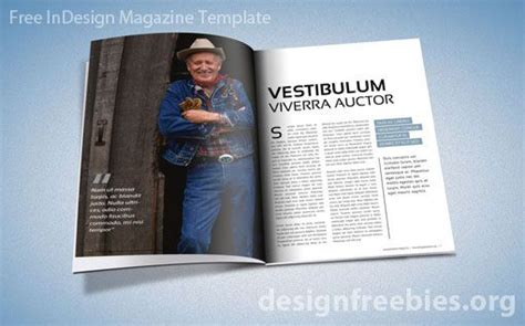 magazine layout in indesign magazine indesign template indesign indesigntemplates