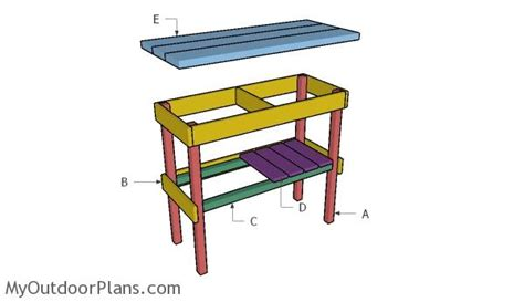 building a bbq bench building a insulated shed door outdoor bbq table plans