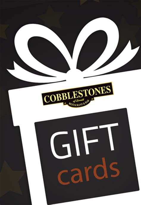 Who Accepts Best Buy Gift Cards - gift cards cobblestones best steak of north shore
