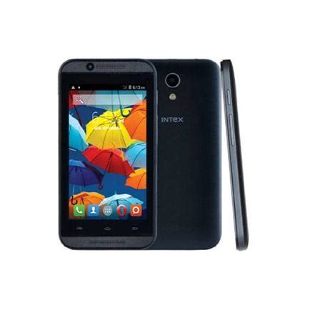 mobile intex intex aqua 5x mobile price specification features