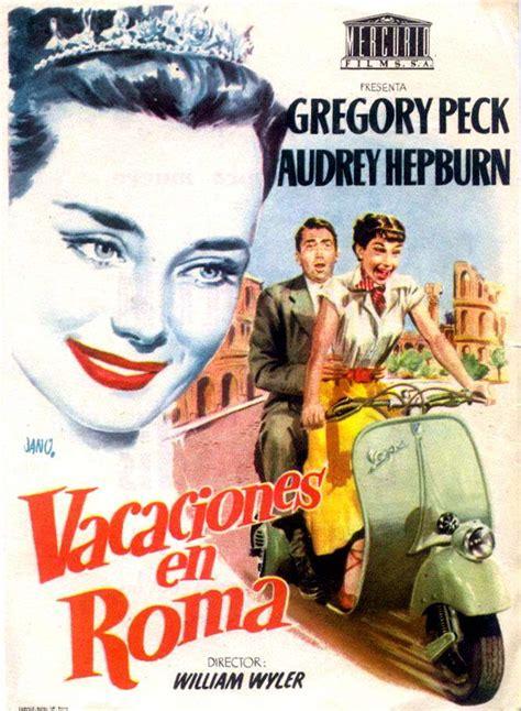 imagenes vacaciones en roma vistiendo al 7 186 arte vacaciones en roma la pel 237 cula que