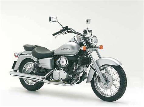 125ccm Motorrad Honda Shadow by Honda Motorr 228 Der Shadow 125 Motorradonline De