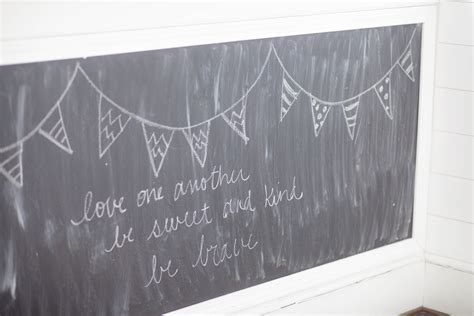 diy chalkboard wall diy chalkboard wall tysl