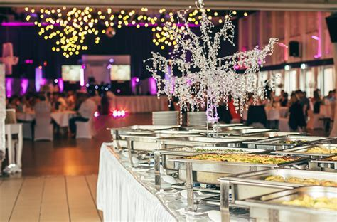 Wedding Caterer   Wedding Catering In Toronto   En Ville