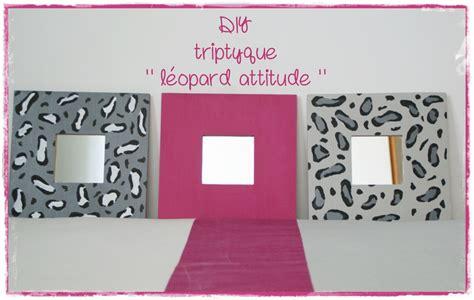 diy d馗o chambre ado diy d 233 co chambre d ado un triptyque l 233 opardesque les p