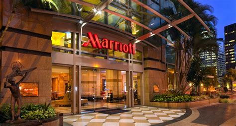 Marriott Hotel Ls by Marriott Hotels 1 In 10 Go Free On New Bookings