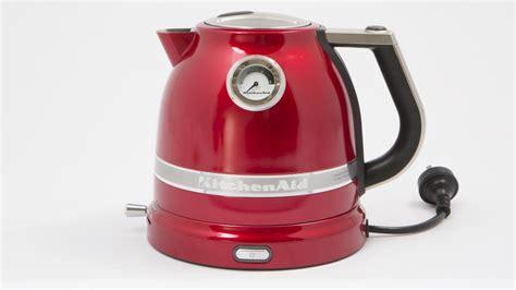 Pro Line 5 kitchenaid pro line 5kek1522aca0 kettle reviews choice