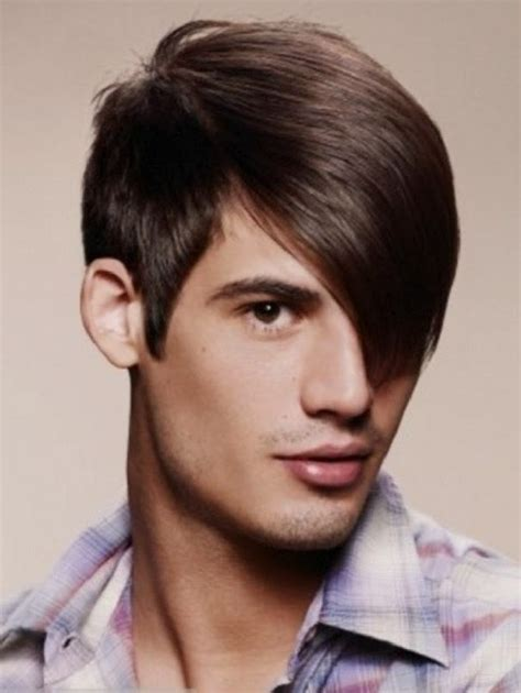 new hairstyles for 16 year olds for man latest stylish and decent hairstyles for men and boys for