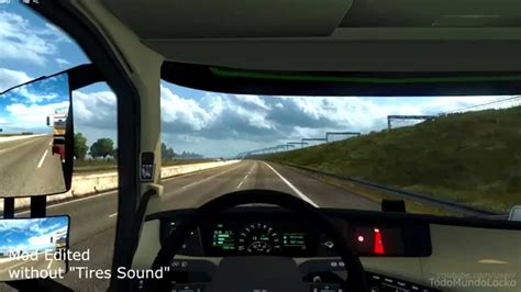 stock sound euro truck simulator 2 stock sound volvo fh12 13 1