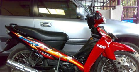 Vixion Hitam Cw 2009 info harga motor jakarta info yamaha r thn 2007