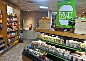 Stores That Sell Storage Items Ask Convenience Stores To Sell Fresh Produce Try This