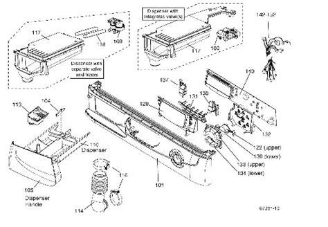 28 wiring diagram for zanussi fridge freezer 188 166