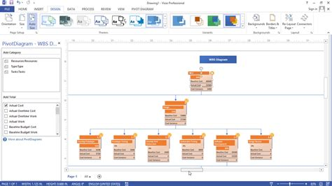 microsoft project 2007 templates visualizing a report in microsoft project plan schedule