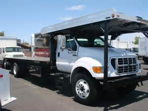 Ford F750 For Sale Ford F750 With Pictures Mitula Cars