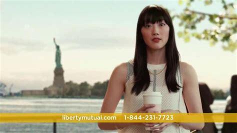 liberty mutual commercial actress hydroplane clara wong tv commercials ispot tv