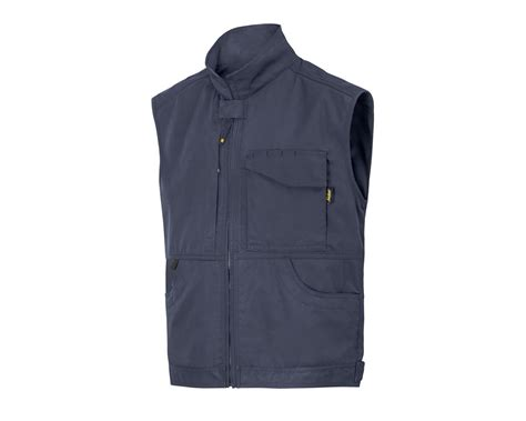 service vest in snickers 4373 service vest mammothworkwear