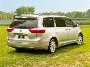 Toyota Caravan New 2017 Toyota Price Photos Reviews Safety