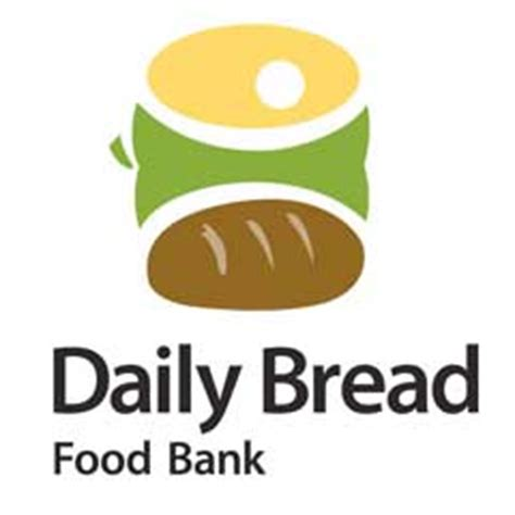 Our Daily Bread Food Pantry by Communal Table Gives Back To The Daily Bread Food Bank