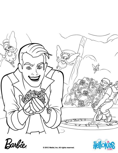 Crider And Rupert Uproot The Diamond Gardenia Coloring Popstar Coloring Pages