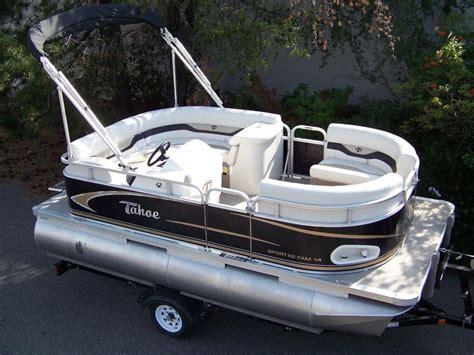 14 ft pontoon boat new 14 ft high end pontoon boat with 9 9 4 stroke 2014 for