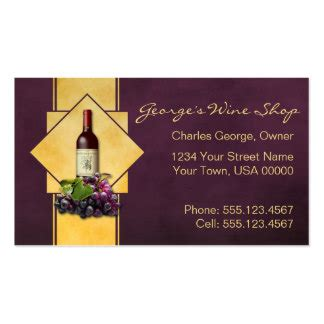 burgundy business card template burgundy and gold business cards templates zazzle