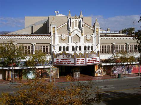 San Bernardino Ca Search File California Theatre San Bernardino Jpg Wikimedia Commons
