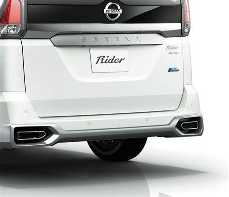 Stopl Nissan Serena Auteck Led 日産 セレナ serena ミニバン ワゴン autech
