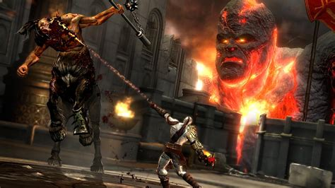 bagas31 god of war 3 god of war iii demo coming with god of war collection