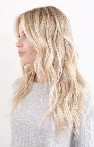 is there a new penny with blonde hair on the big bang theroy 25 best ideas about blonde highlights on pinterest