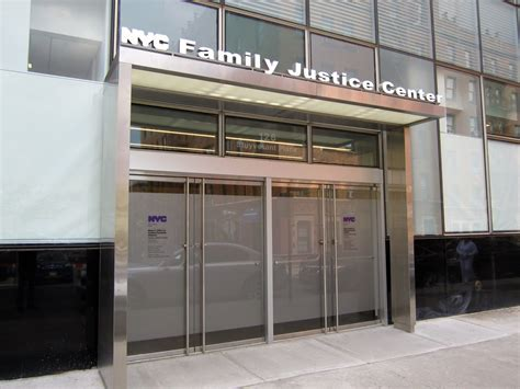 design center fairfield nj family justice center staten island ny impact