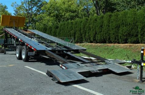 Shed Hauling Trailers For Sale by Shed Trailers Pine Hill Manufacturing Llc