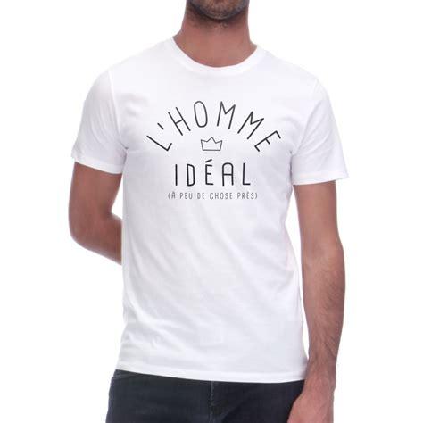 L A Tshirt by T Shirt L Homme Id 233 Al Monsieur T Shirt Valentin