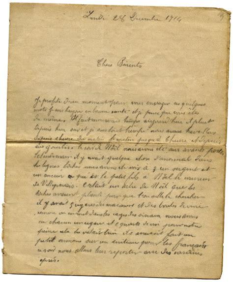 Mod Le De Lettre Administrative En Allemand les tr 234 ves de no 235 l 1914 g 233 n 233 ralit 233 ou exception sam2g