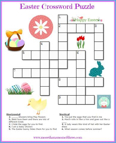 printable easter puzzle fun printable easter activities for kids
