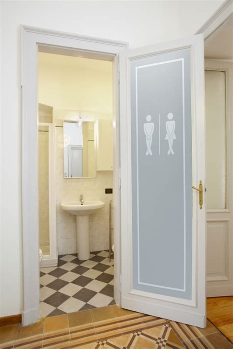 interior bathroom doors with frosted glass bathroom luxury with interior glass doors sans soucie