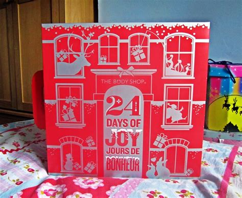 Calendrier Shop 2014 Polka Spots And Freckle Dots The Shop Advent