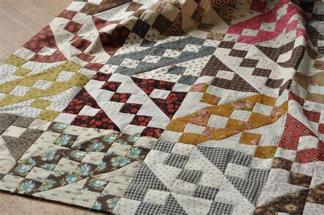 Missouri Patchwork - 17 best images about ladder quilts on